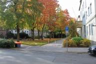Bayreuth: Parkanlage Dammwäldchen heute