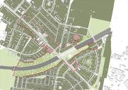 Ludwigsfelde: Übersicht Projektgebiet mit Förderkulisse