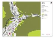 Wirsberg: Stadtkarte