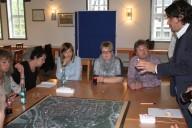 Frankenberg (Eder): Treffen der Lokalen Partnerschaft am 1.6.15