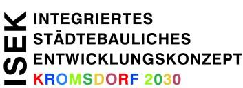 Kromsdorf: Logo
