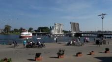 Kappeln: Die Stadt Kappeln an der Ostsee