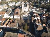 5 Bensheim Vogelperspektive