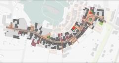 Felsberg: Altstadt Felsberg Impulsprojekt A – Umgestaltung und Aufwertung Obertor, Untergasse, Untertor und Seitengassen