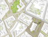 Apolda: Entwurf Platzsituation