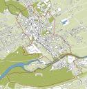Arzberg: zwei Sanierungsgebiete