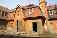 """Arzberg: Gebäudebestand, die """"Taubenhäuser"""""""