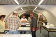 Bayreuth: Rege Beteiligung am Workshop Dammwäldchen
