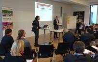 Berlin: 1. Expertenworkshop Handlungsfelder Gebäude & Stadtentwicklung