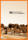 Kempten, Cover zur Vorbereitenden Untersuchung 'Kempten Ost' 2019, im Rahmen des Programms 'Soziale Stadt