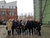 Klimaneutrales Berlin 2050: Das Konsortium der bearbeitenden Disziplinen musste neben technischer Kenntnis ebenfalls Aspekte der Ökonomie, der Rechtswissenschaft sowie der Grün- und Stadtplanung integrieren.