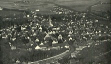 Friedberg: historische Aufnahme