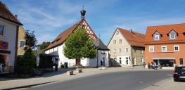 Hollfeld_Spitalplatz