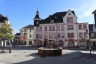 Ilmenau_Historische Altstadt