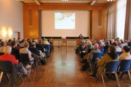 Darmstadt: Bürgerveranstaltung Einführung