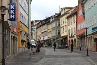 Coburg: Steinwegvorstadt