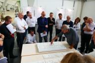 Konstanz WBB: Eindrücke aus dem Preisgericht