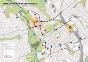 Fulda_Lage und Funktion in der Gesamtstadt