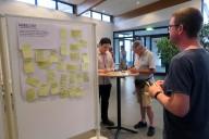 Lorsch: Beteiligung 1, gesammelte Hinweise der Bürger für die Planer