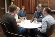 Lorsch: Beteiligung 2, Themenwerkstatt Stadtkern
