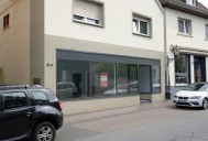 Lorsch: Einzelhandel und Leerstand