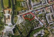 Oranienburg: Luftbild Block 2120