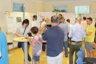 Memmelsdorf: Erste Bürgerwerkstatt, Sammeln von Ideen