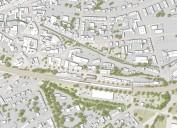 Münchberg: Rahmenplan