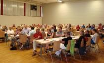Nabburg: Bürgerforum 2014