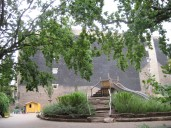 Berlin-Moabit: Spielplatz an der Waldenserstraße