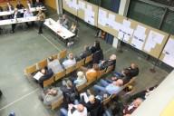 Sulzbach: Ideen + Hinweise bei einer Bürgerversammlung