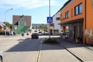 Nabburg: Naabplatz heute