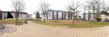 Mühlheim: WBW Kita Spielplatz, Quelle: Stadt Mühlheim