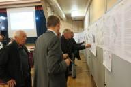 Weissenhorn_Dritte Bürgerwerkstatt, Teilnehmer bewerten Maßnahmen