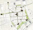 Wunsiedel: Lage des Wettbewerbsgebiets in der Altstadt